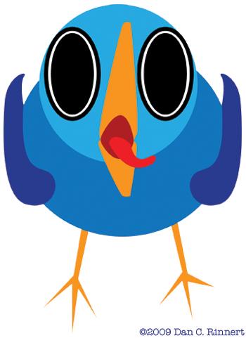 Twitter Down!  Panic!  Mayhem!  Twitter Down!