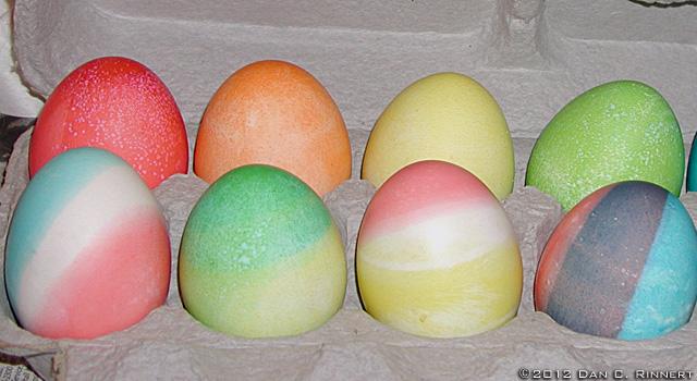 Easter Eggs 0325